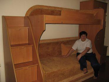 Спальни в Белой Церкве