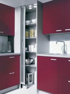 шкаф купе для кухни на заказ в Белой Церкви