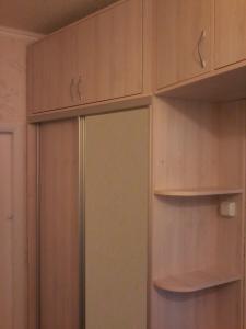 зеркальный шкаф купе в коридоре  под заказ в г. Белая Церковь